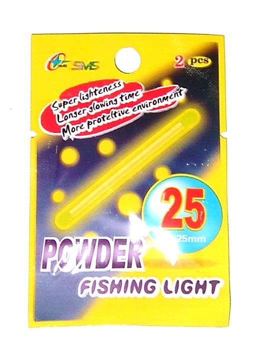 powder fishing light - fishingfloats.eu, Reel Combo